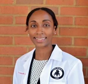Dr. Magloire