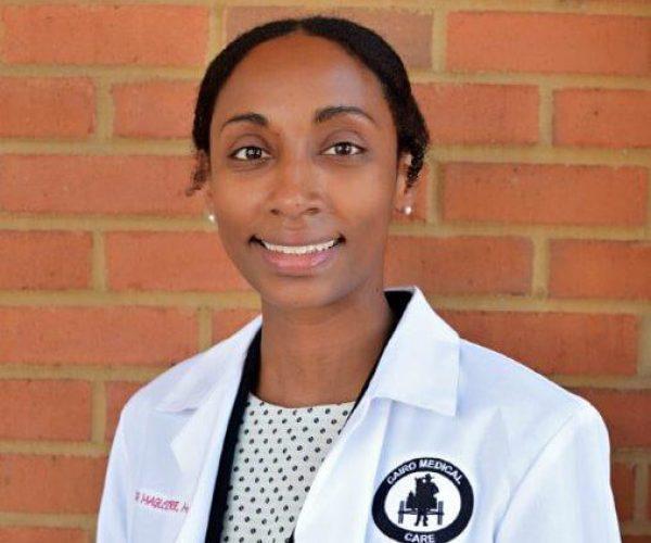 Zita Magloire, MD